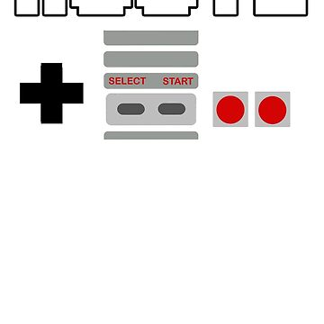 NES Roots by gamerdad