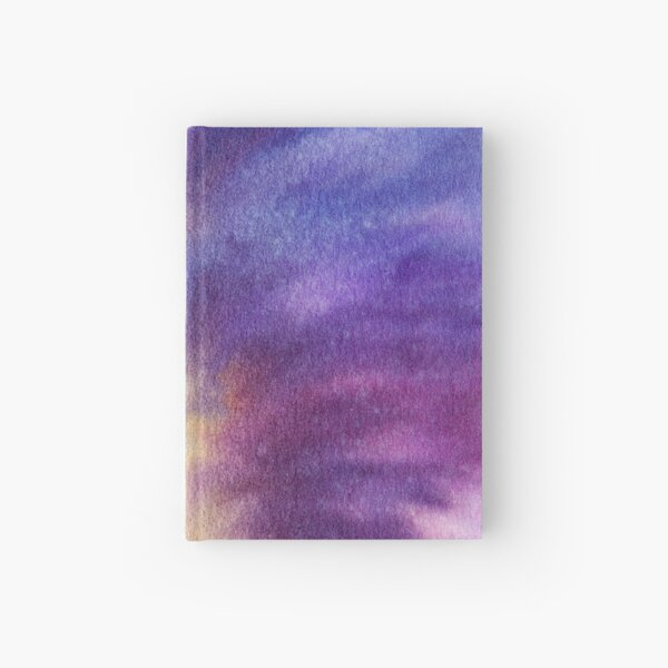 Between the Nothing Hardcover Journal