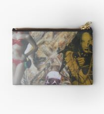 """""""Here's Looking At You Kid"""" Studio Pouch"""