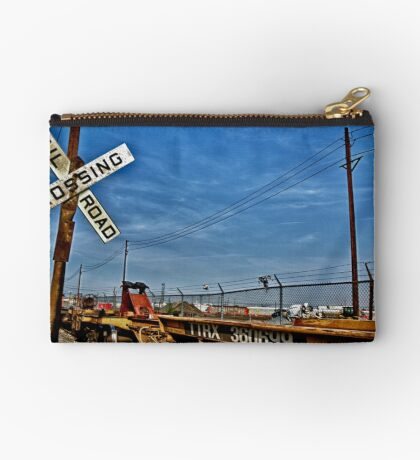 The Crossing of TTRX 360699 Studio Pouch