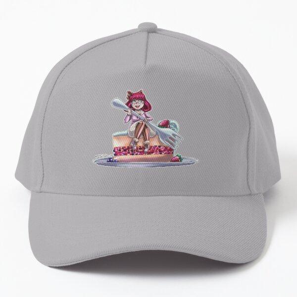Sweet Treat Baseball Cap