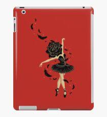 Black Swan iPad Case/Skin