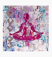Buddha I Fotodruck