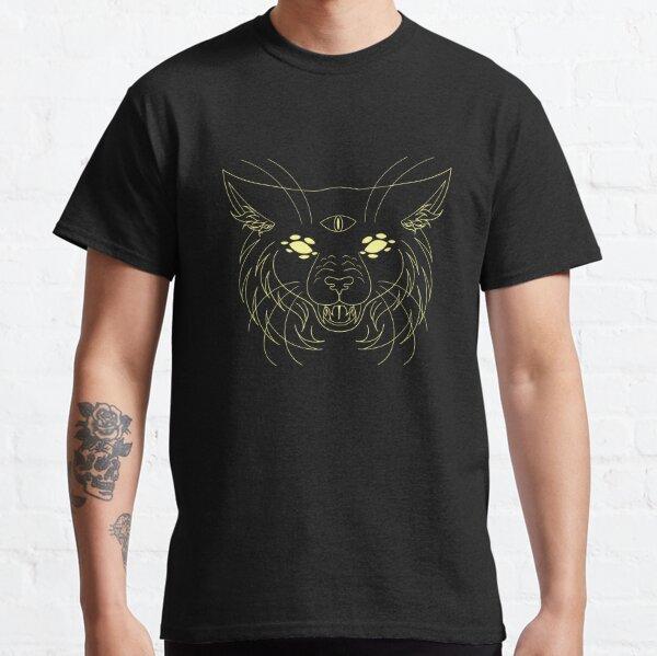 Open Your Third Eye Classic T-Shirt