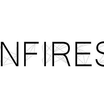 BTS INFIRES SUGA by mordowin