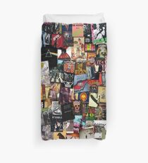 In One Place Duvet Cover