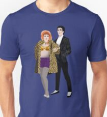 The Cramps, Lux and Ivy Unisex T-Shirt