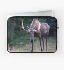 Don't Goose the Moose Laptop Sleeve