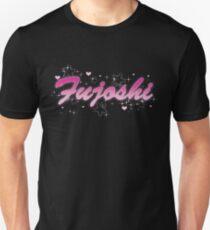 Fujoshi <3 Unisex T-Shirt