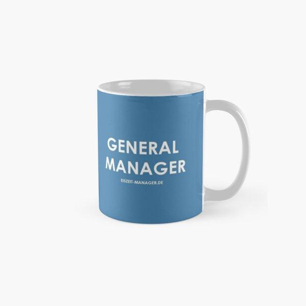 General Manager Tasse Tasse (Standard)