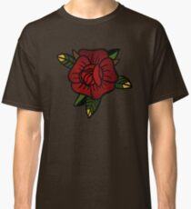 Sailor Jerry Rose Classic T-Shirt