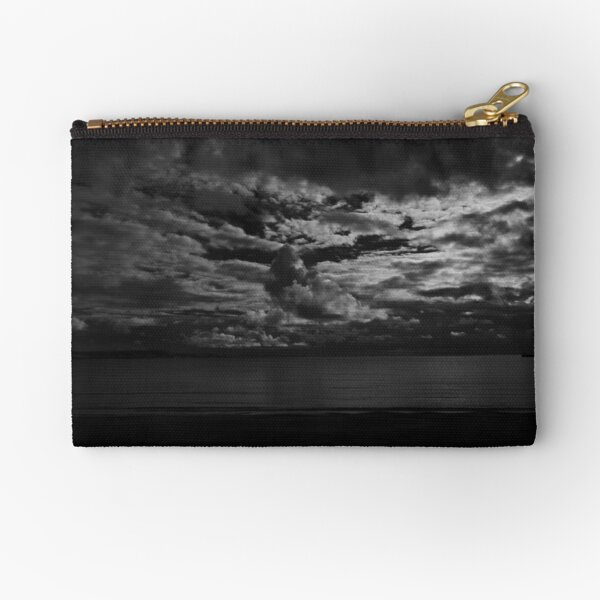 Weymouth III Zipper Pouch