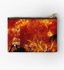 Riverfire 2012 fireworks Studio Pouch