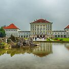 Nymphenburg Palace by Imagery