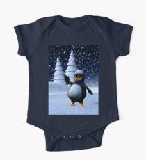 Sailor Penguin Kids Clothes