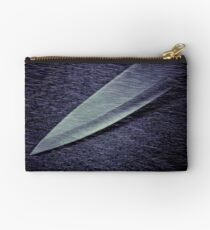 Safe As Water Studio Pouch