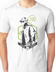 Watch Dogs 2 - Hacker Services Unisex T-Shirt