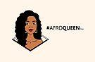 « AfroQueen - Curly » par vee-madinina