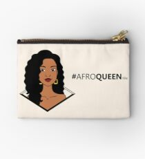 AfroQueen - Curly Pochette