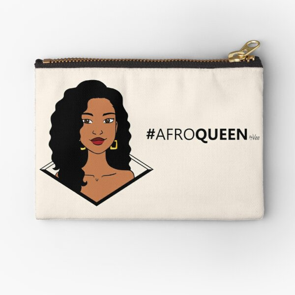 AfroQueen - Curly Pochette