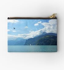 Flying High Sailing By Studio Pouch