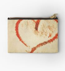 Imperfect Heart Studio Pouch
