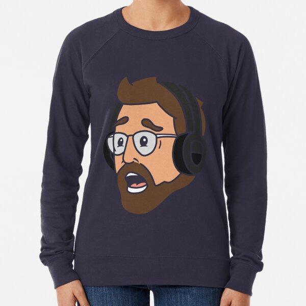 Goose Shart (Colour) Lightweight Sweatshirt