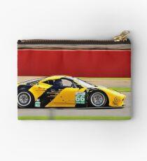 JMW Motorsport Ferrari No 66 Studio Pouch