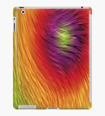 Multicolor and Beautiful Fresh Colors iPad Case/Skin