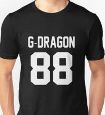 G-Dragon T-Shirt