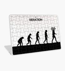 99 Steps of Progress - Deduction Laptop Skin