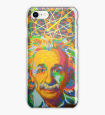 Genius - 2016 iPhone Case/Skin