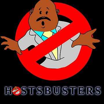 Hostsbusters by counteraction