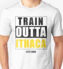 Straight Outta Parody Version 2 T-Shirt