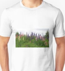 Lupin Panorama T-Shirt