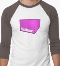 Powered by Energon Men's Baseball ¾ T-Shirt