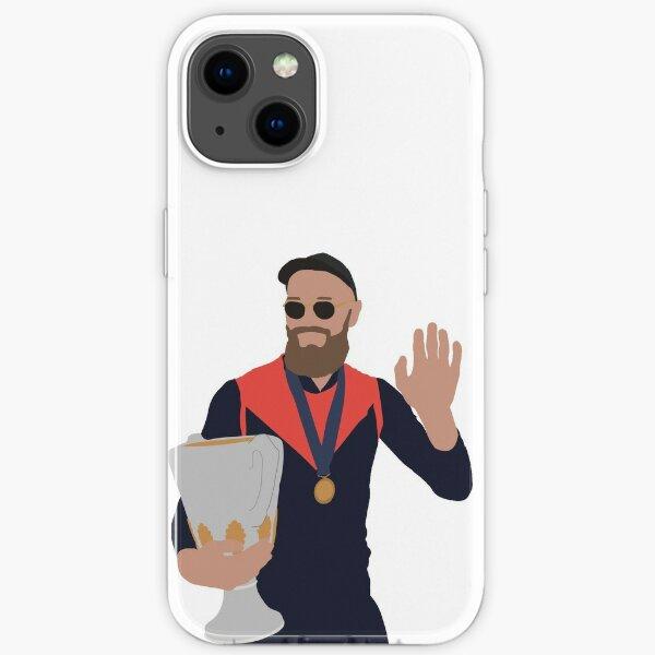 Premiership Max Gawn  iPhone Soft Case