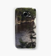 Dells Beauty Samsung Galaxy Case/Skin