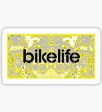 BIKELIFE Sticker