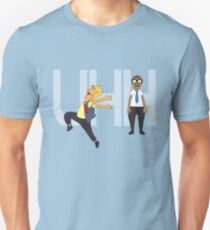 Obama's Burgers: Election Day T-Shirt