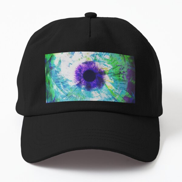 Sight Dad Hat