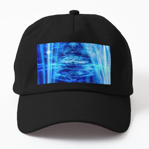 Blue Dad Hat