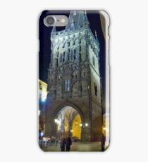 Powder Tower iPhone Case/Skin