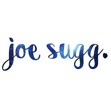 Joe Sugg galaxia de thefanapparel