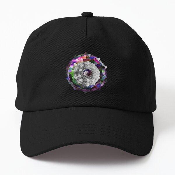 Spike Dad Hat