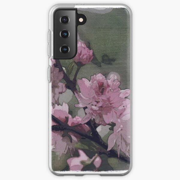 Spring promise Samsung Galaxy Soft Case