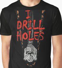 Environmental Impact:  Series VI Graphic T-Shirt