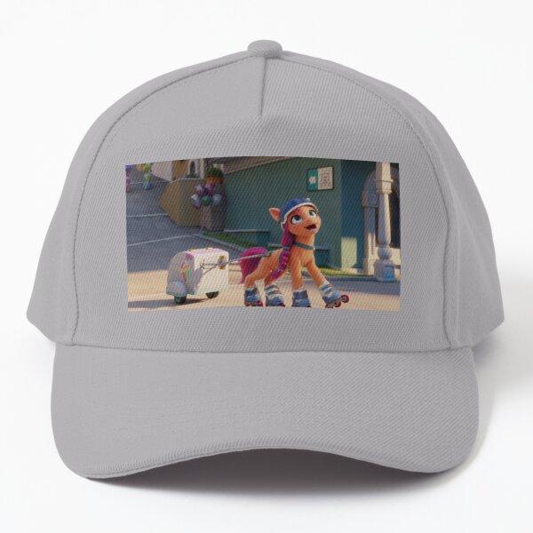 My little pony - a new generation (2021) - Pony skating Baseball Cap