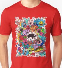 "Bizon Customs - ""Beautiful Mind"" Shirts and Hoodies T-Shirt"