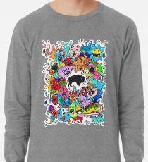"Bizon Customs - ""Beautiful Mind"" Shirts and Hoodies Lightweight Sweatshirt"